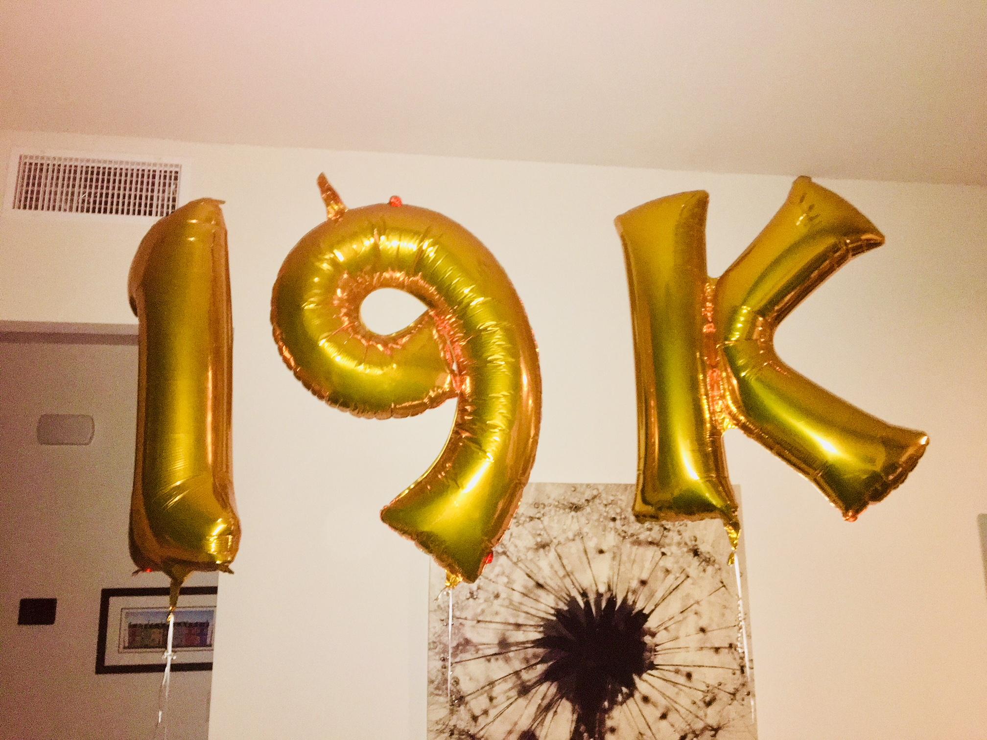 Going Viral Balloons