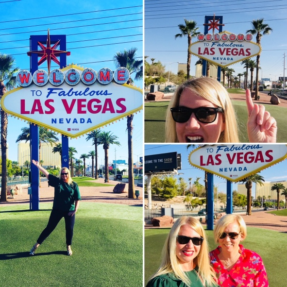 Going Viral Las Vegas Selfies