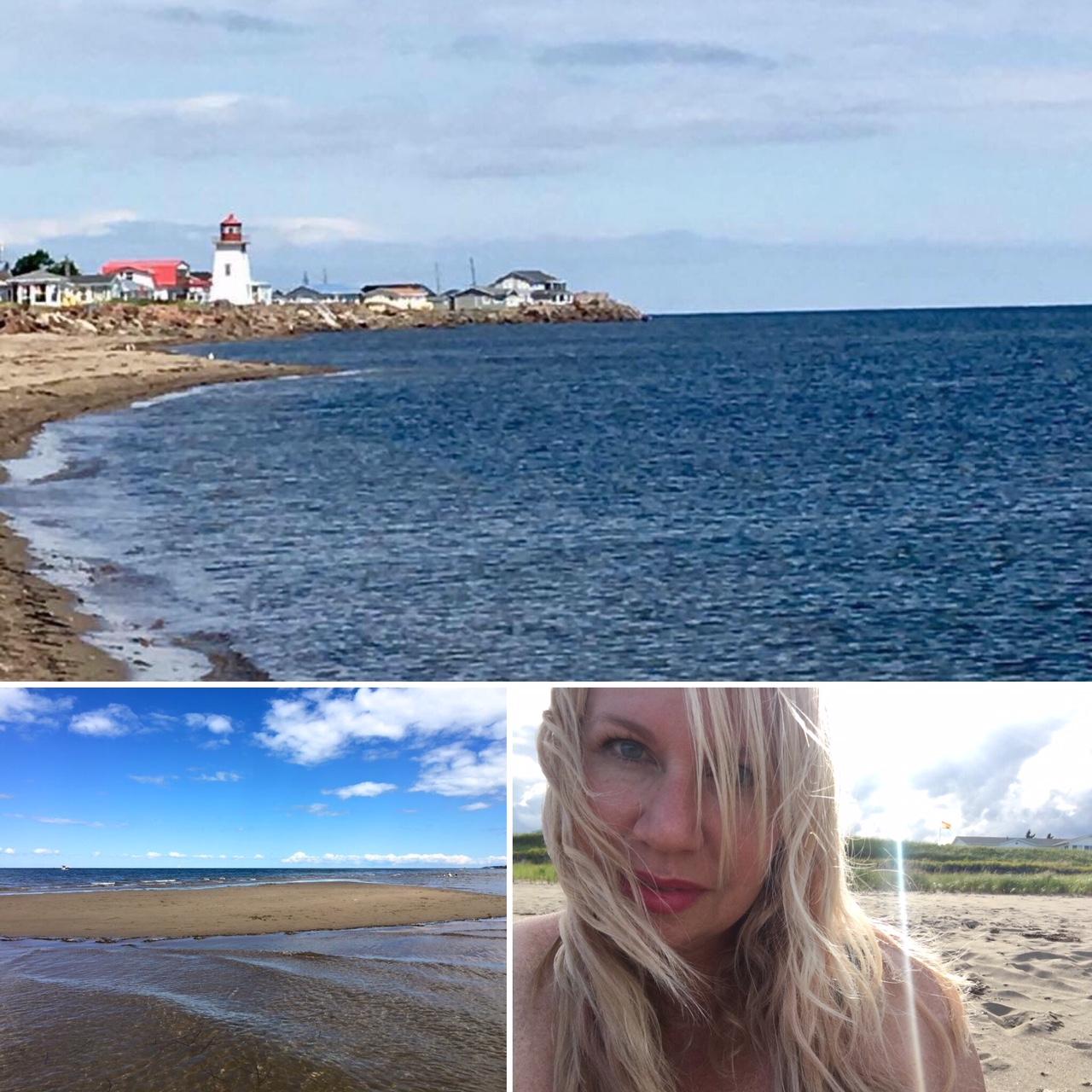 New Brunswick Beaches