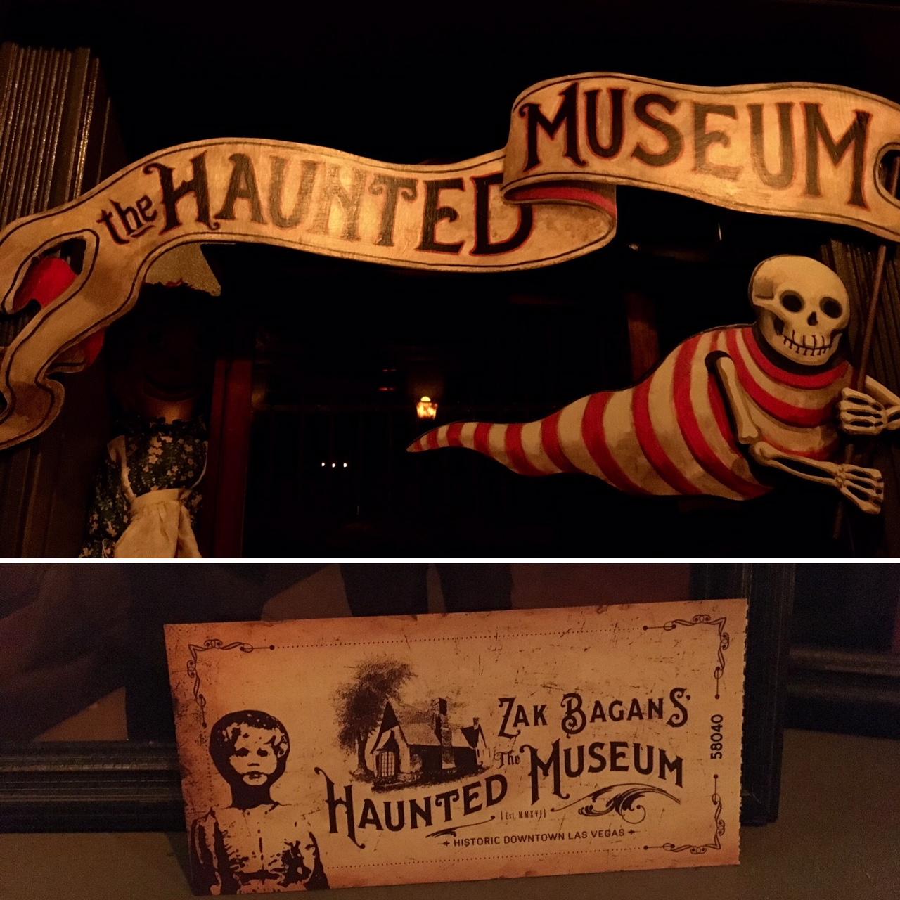 Haunted House Las Vegas