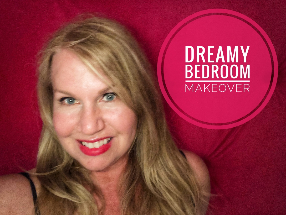 A Dreamy Bedroom Makeover