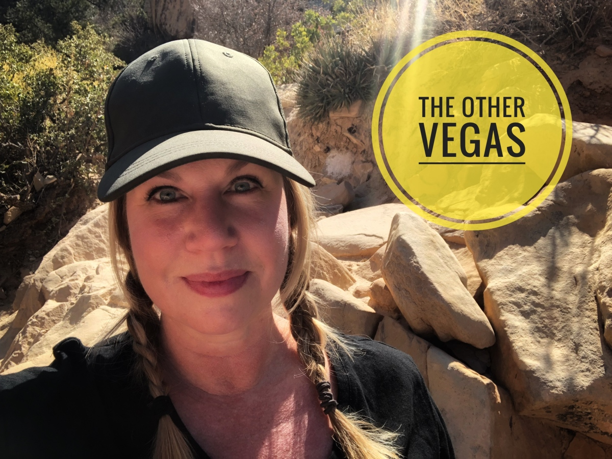 The Other Vegas – My love letter to this great city!