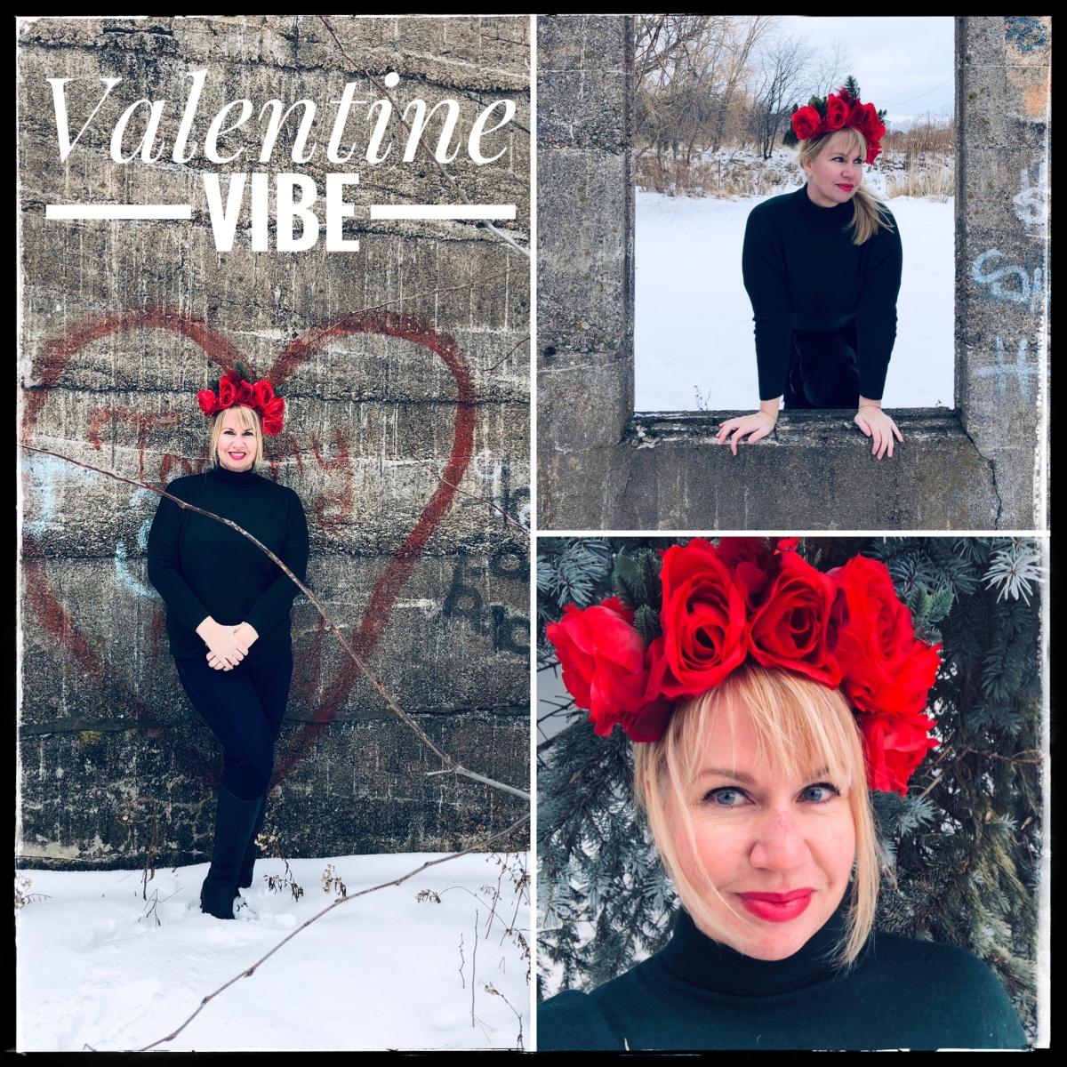 Valentine Vibe