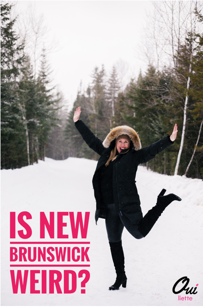 Is New Brunswick Weird? 4 super oddball cool things to do in NB.