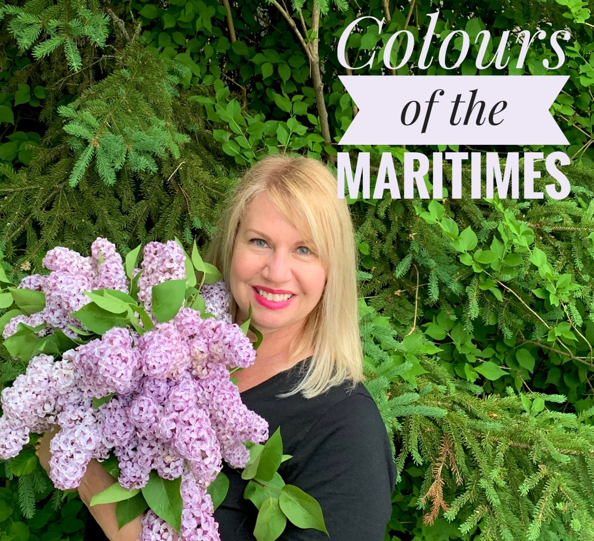Colours of the Maritimes