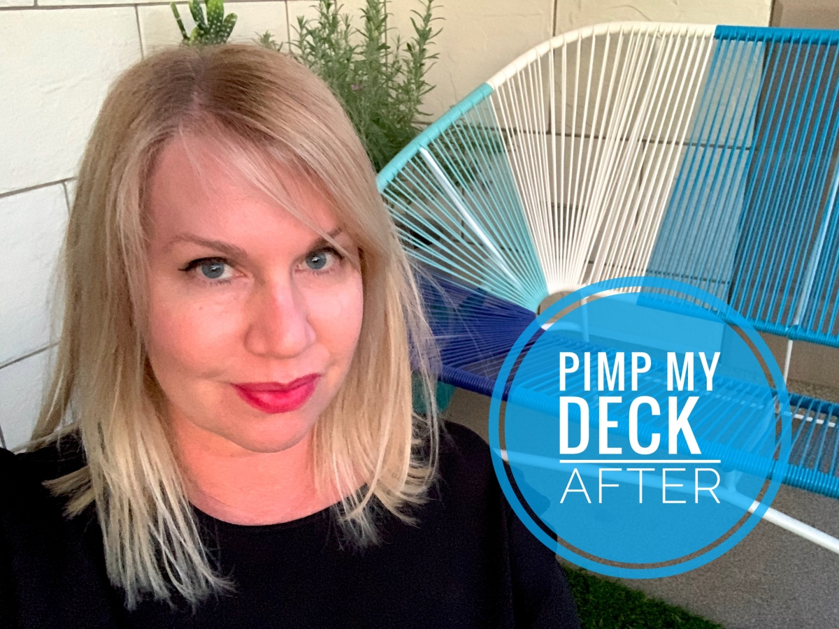 Pimp My Deck – After
