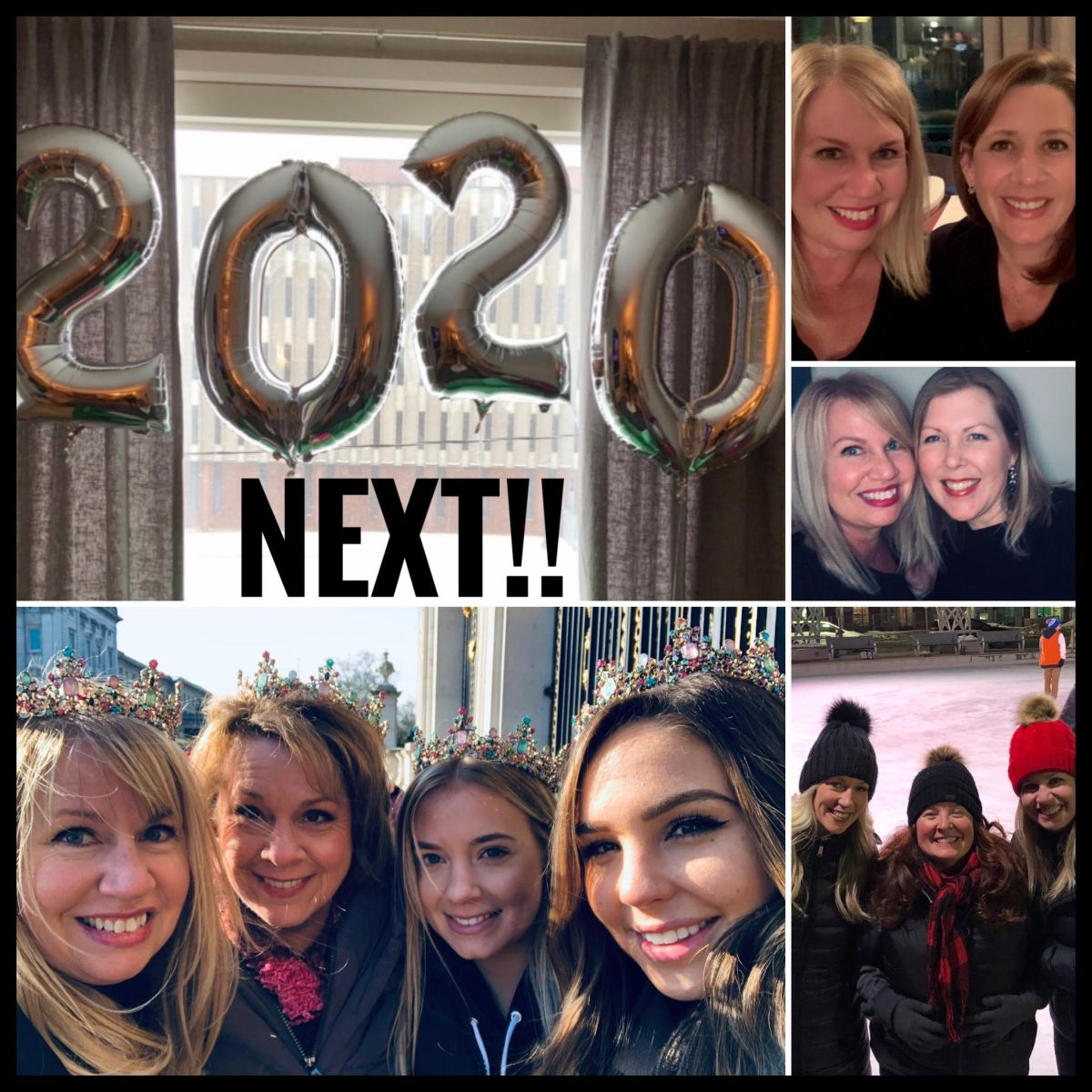 2020…next!!! A quick review on how we survived.