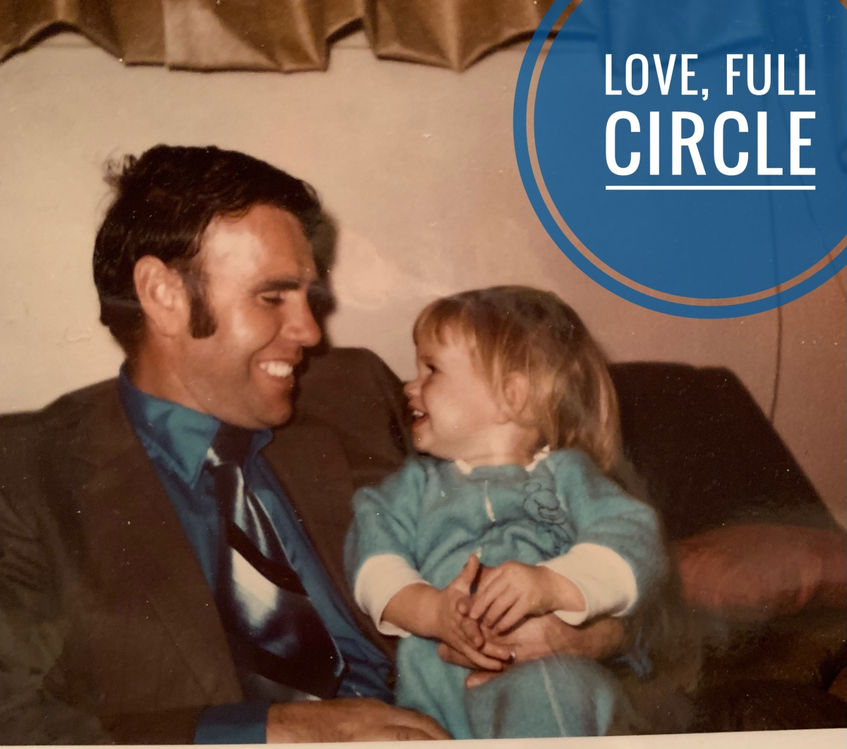 Love, Full Circle